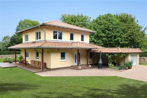 Villa Toscana  Ebh Haus Gmbh
