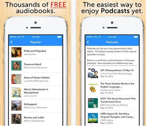 audiobooks for iphone best audiobooks apps for iphone and ios 11 ios 10