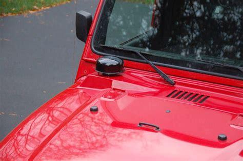 cj grille conversion kit for the tj lj page 6 expedition portal snorkels jeep kit vehicles