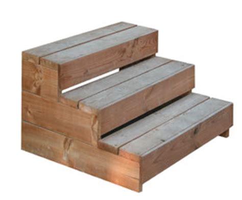 escalier 3 marches bois escalier 3 marche bois sur