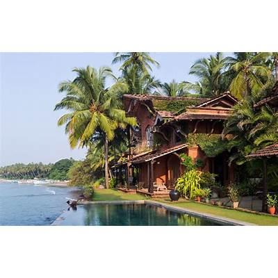 Goa India Travel IdeasTravel  Leisure