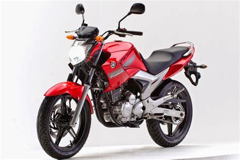 Todo sobre motos: Galería: Yamaha Fazer 250