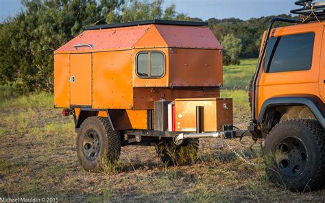 trailer ideas compact camping concepts