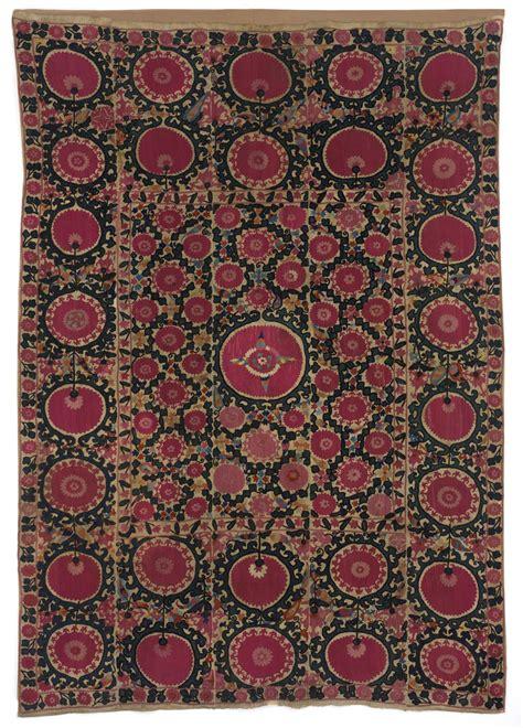 tappeti uzbekistan tappeti volanti una mostra rievoca il sogno umano di