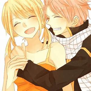 1000+ images about Nalu (≧∇≦) on Pinterest | So kawaii ...