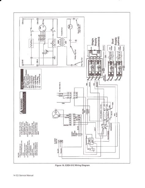 Wiring Diagram For Ga Furnace by Nordyne Ga Furnace Wire Diagram Wiring Diagram Database