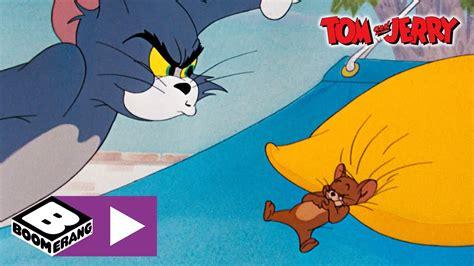 Bilder Tom Und Jerry by Tom Und Jerry H 228 Ngematte Boomerang