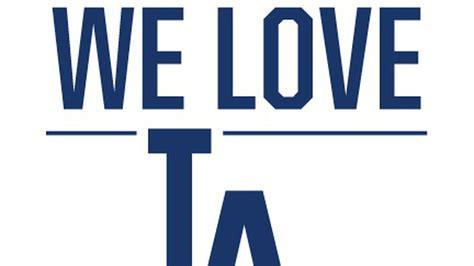 Sternzeichen Löwe 2015 by Dodgers Announce We La Marketing Slogan For 2015