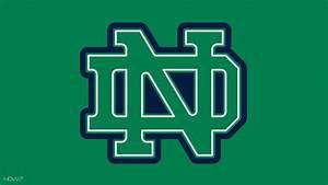 Notre Dame Fighting Irish Desktop Wall HD Wallpaper