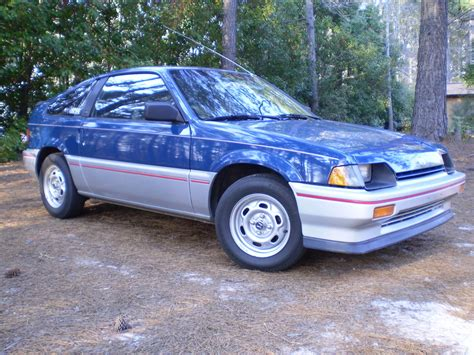 how to fix cars 1984 honda cr x security system 1984 honda civic crx overview cargurus