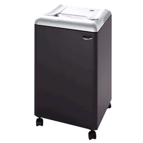 Paper shredder features