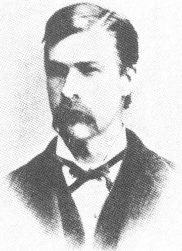 Morgan Earp - Assassinated in Tombstone AZ - Life & Death
