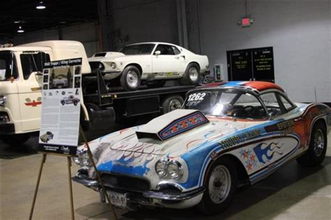 Barn Find, Muscle Car, Collector Car, Classic Car