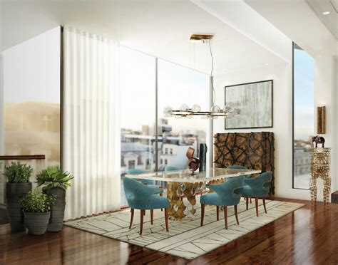 6 Dining And Living Room Interior Design Ideas You Must See