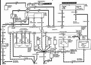 Latest 89 Chevy Pickup Fuel Pump Relay Wiring Diagram