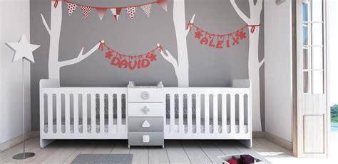 idée déco chambre bébé mixte chambre bébé meubles et lits de bébés et enfants de design alondra