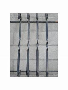 Grille De Defense Pour Fenetre : grille de defense volute pour fenetre hauteur 95 x 60 cm ~ Dailycaller-alerts.com Idées de Décoration