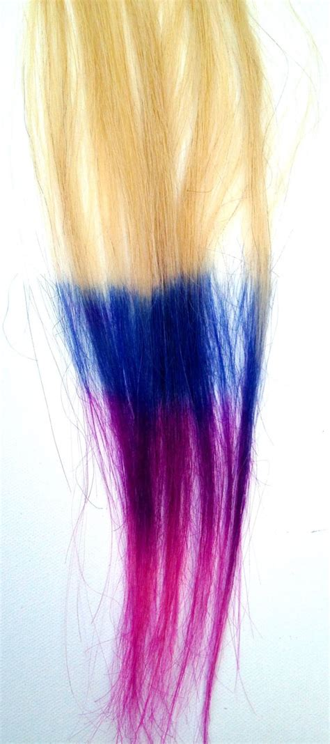 90 Best Images About Dip Dye On Pinterest