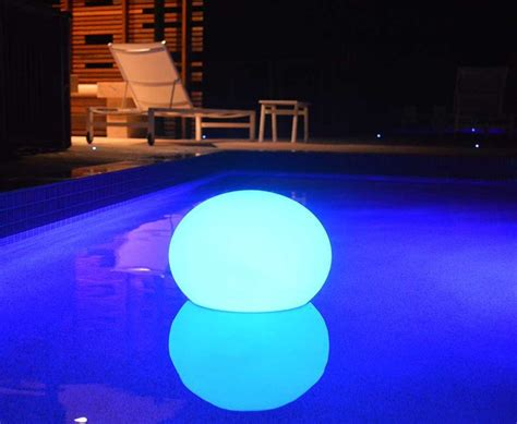 17 best ideas about inground pool lights on