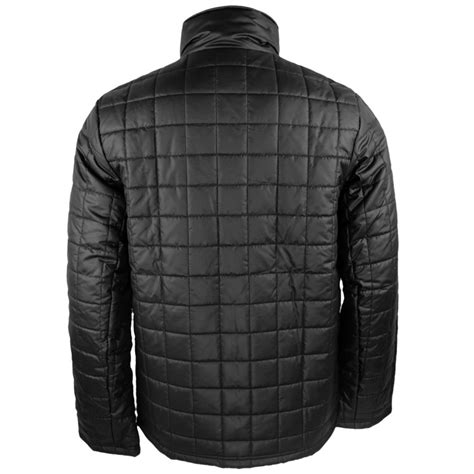 Adidas Pad Jacket 3s W61396 Winterjacke (black) Fun