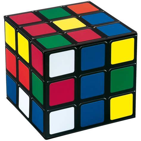 Elite Gift Boxes Rubik's Cube Storage Tin Choice of