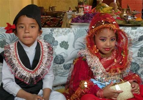 Target Tv Stand by Child Marriage Leads To Mental Instability Among Children
