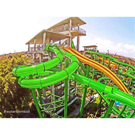 Single Day Pass To Waterbom Bali Ticket With Discounts