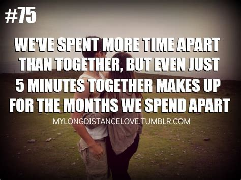 Quotes About Time Together