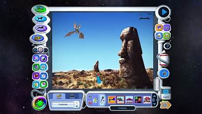 Kid Pix Computer Games Pc Software Mac