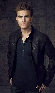 The Vampire Diaries' Paul Wesley on Terrifying Directorial ...