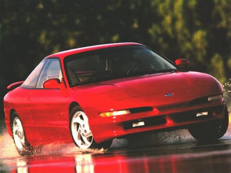 how to work on cars 1996 ford probe head up display 1996 ford probe specs safety rating mpg carsdirect