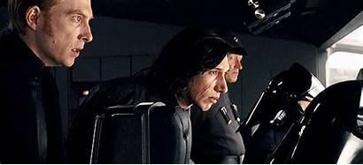 Wars Fi Sci Episode Gifs Jedi Severusnapers