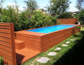 case container aussi en piscine case container