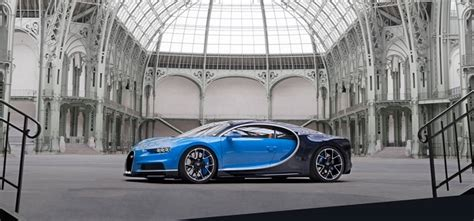 How much is an oil change for bugatti? The 1,500 Horsepower Bugatti Chiron Wows at Geneva   Web2Carz