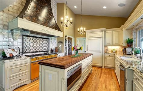 traditional kitchen remodel  european flair affinity kitchens news