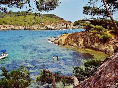 porquerolles tourisme vacances week end
