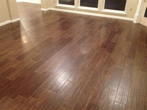 wood looking ceramic tile wood look plank tiles ceramic tile advice forums