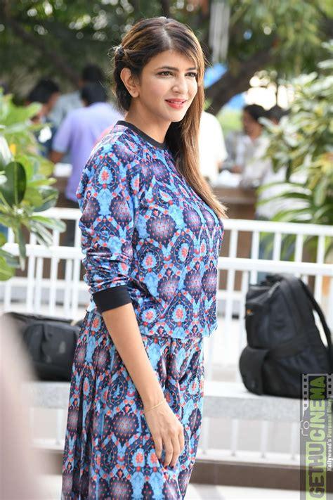 Actress Lakshmi Manchu Latest Photos Gethu Cinema