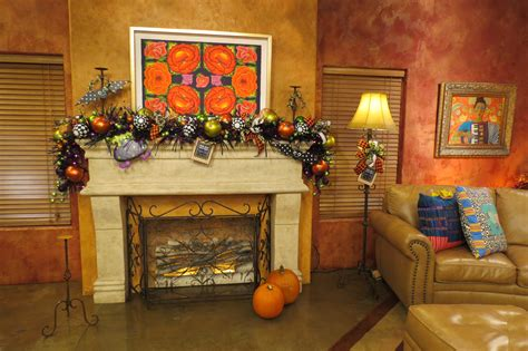 Decoration Ideas: Show Me A Behind The Scenes Halloween Set