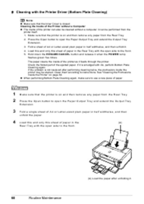 ip4500 resume button canon pixma color inkjet printer