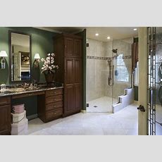 Aging In Place (universal Design)  Home Improvements For