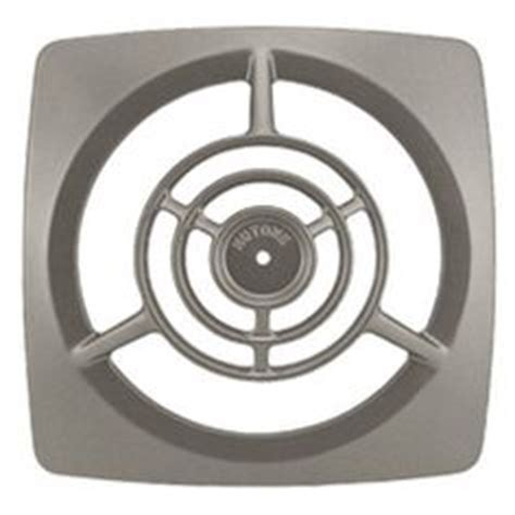 emerson pryne exhaust fan grille covers vintage 1950s nutone 8210 ceiling wall chrome kiitchen