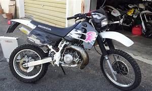 Honda 125 Crm : 3 crm 125 1996 page 3 ~ Melissatoandfro.com Idées de Décoration