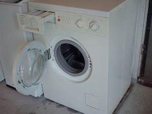 Waschmaschine Bosch Wfk 2831 : privileg ko waschmaschine mit 1 jahr gew hrleistung in ~ Michelbontemps.com Haus und Dekorationen