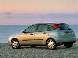 1999 Ford Focus Hatchback  U2013 Pictures  Information And