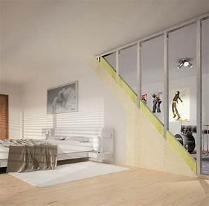 Trendfarben Für Wände : trockenbaul sungen f r w nde planungswelten ~ Michelbontemps.com Haus und Dekorationen