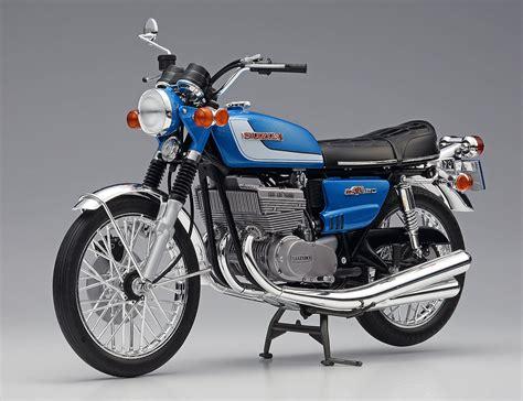 Suzuki Gt380 by Suzuki Gt380 B 株式会社 ハセガワ