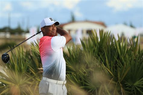 Tiger Woods commits to play at Torrey Pines and Riviera to ...