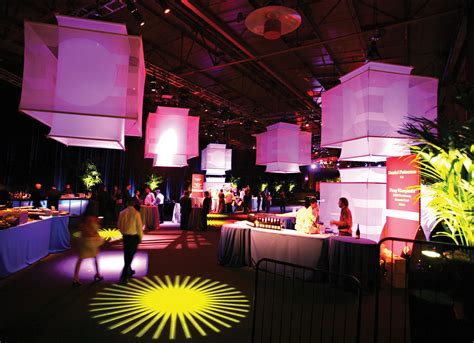 dekor event corporate events impact lighting lighting audio