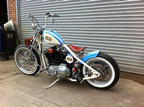 Harley Davidson Custom Bobber/ Chopper